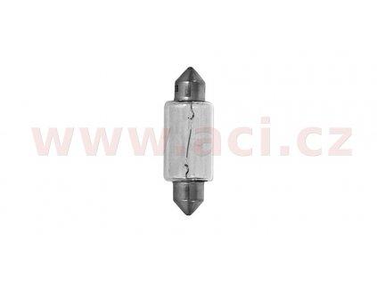 žárovka 12V 15W sufit. 15x42 (SV8,5)