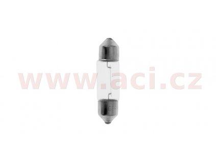 žárovka 12V 3W (patice SV7-8) HELLA