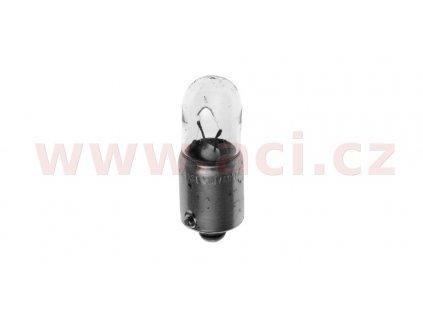 žárovka 12V 5W (patice BA9s) OSRAM