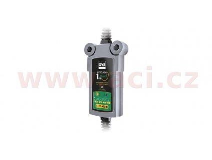 nabíječka pro lithiové baterie GYSFLASH 1.12 LITHIUM 12 V, 20 Ah, 1 A