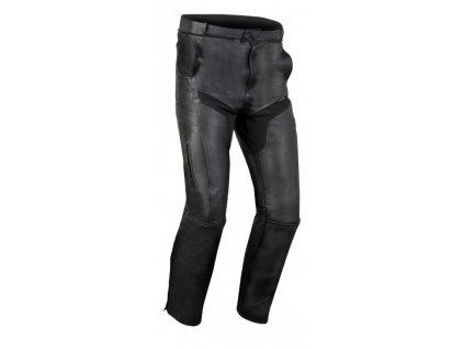 MBW DANNY kožené moto kalhoty
