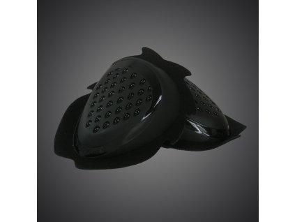 4SR SLIDERY černé