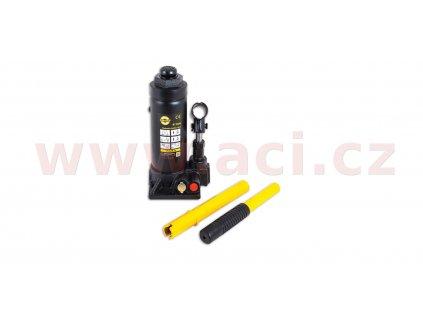 Hydraulický zvedák (panenka) 4t zdvih 204-391 mm