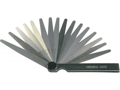 měrka na ventily (metrická/SAE), BIKESERVICE