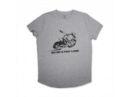 4SR T Shirt Racing Punk 2