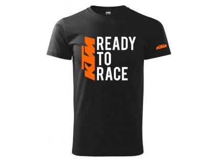Ready to race 2 černá