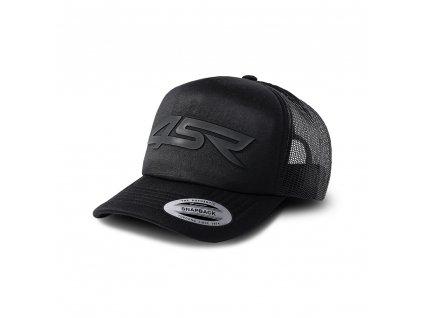 4SR Black Series Cap 1