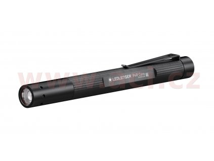 LED LENSER P4R CORE - ruční svítilna se superledkou, dosvit 90 m, záruka 7 let