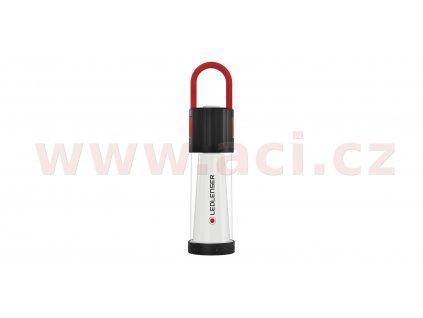 LED LENSER PL6 - kapesní lucerna, 20 - 750 lm