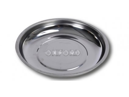 miska s magnetickým dnem velká, OXFORD (průměr 15 cm, výška 3,5 cm)