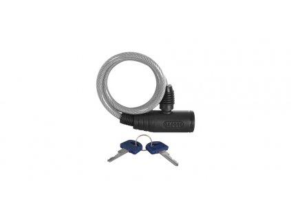 zámek na motocykl Bumper Cable Lock, OXFORD
