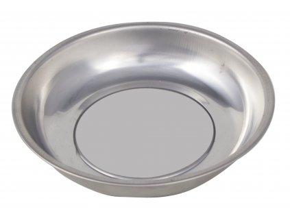 magnetická miska kulatá (průměr 100 mm), BIKESERVICE