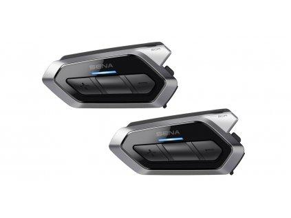 Bluetooth handsfree headset 50R (dosah 2 km), SENA (sada 2 jednotek)