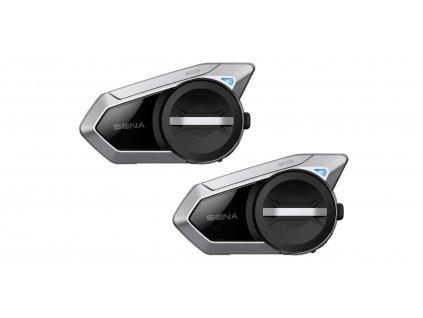 Bluetooth handsfree headset 50S (dosah 2 km), SENA (sada 2 jednotek)