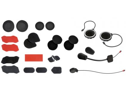 sada příslušenství pro headset SMH10R, SENA