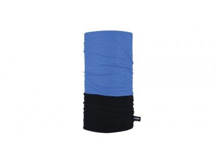 nákrčník Snug Blue, OXFORD (modrá)