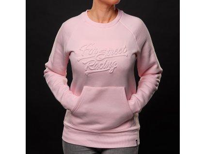 4SR FSR Baby Pink 1