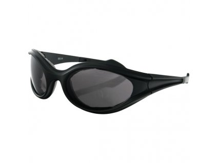 BOBSTER FOAMERZ ES114 - sluneční brýle, kouřové sklo