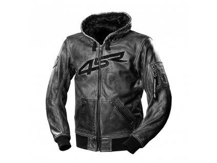 4SR Hoodie jacket 1