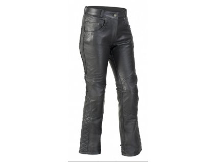 MBW BRIGITA kožené dámské kalhoty