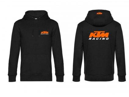 mikina s kapucí KTM Racing