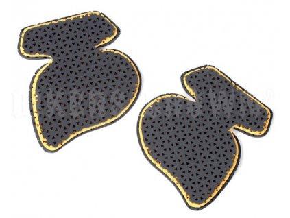 FORCEFIELD FC05 Trilobite jeans kyčelní chrálniče