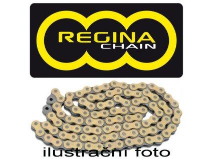 Rozvodový řetěz Regina pro skútry Aprilia, Honda, MBK, Peugeot, Piaggio, Yamaha, 125/150ccm