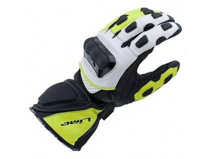 MBW MIKE sportovně cestovní moto rukavice