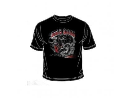 Pánské tričko - Death Defier II