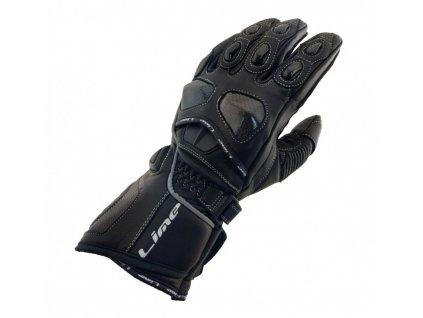MBW RAPTOR dámské moto rukavice