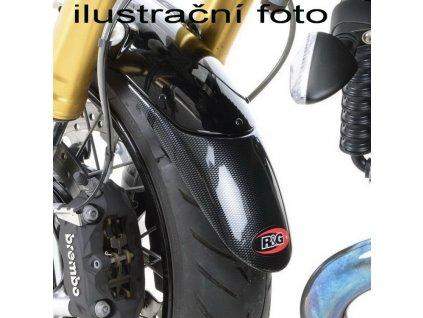 Prodloužení blatníku RG Racing pro BMW S1000XR