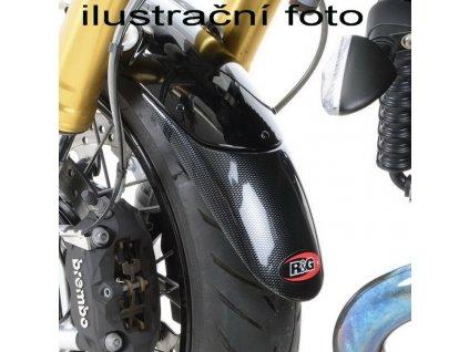 Prodloužení blatníku RG Racing pro DUCATI Multistrada 1200/S
