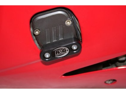 Chránič motoru, levá strana - Benelli Tornado Novecento TRE, černý