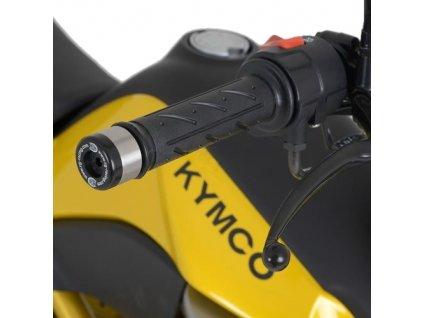 Závaží RG Racing do řidítek (pár), Kymco 125 K-Pipe '13-