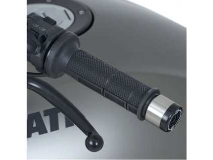 Závaží do řidítek (pár), Ducati Diavel ('11- ) / Diavel Strada ('13- )