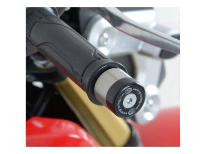 Závaží RG Racing do řidítek (pár), Honda MSX125, GROM 125 '13-