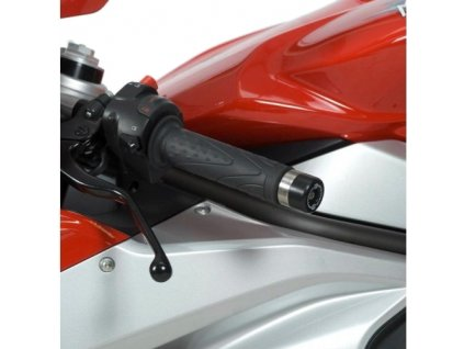 Závaží RG Racing do řidítek (pár), MV Agusta F3