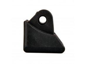 Brzdový špalík pro kolečkové brusle WORKER Picola