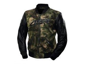 4SR Bomber Camo Jacket 1