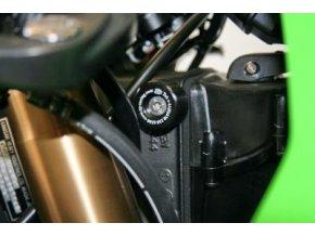 Dorazy předních vidlic, Kawasaki ZX10-R '04-'05  '08 / ZX6-R '03  '04