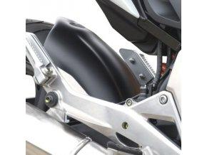 Zadní blatníček RG Racing pro motocykly HONDA CBF600 Hornet ('11-) / CBR600F ('11-)