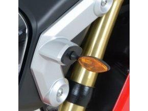 Adaptéry mikroblinkrů pro Honda MSX125