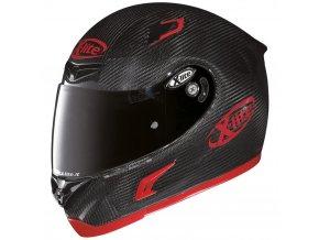 Moto helma X-Lite X-802RR Puro Sport Carbon