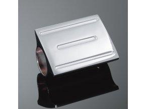 Pedál řadící/brzdové páky Highway Hawk TECH GLIDE univerzální, 25mm