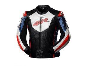4SR TT Replica jacket Tricolor 1