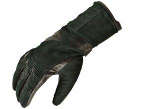 NAZRAN CLASSICO dámské kožené moto rukavice