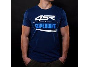 4SR Superbike Blue 1