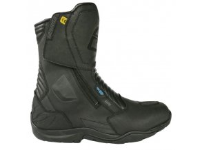ozone rapid ce black matt boot