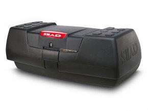 ATV110 kufr pro čtyřkolky černý