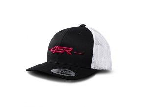 4SR cap Symbol Pink 1